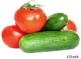 Smtomato-cucumber